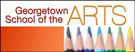Georgetown School of the Arts logo